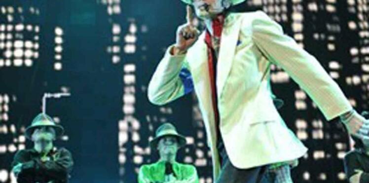 La télévision rend hommage à Michael Jackson, trois ans après sa mort