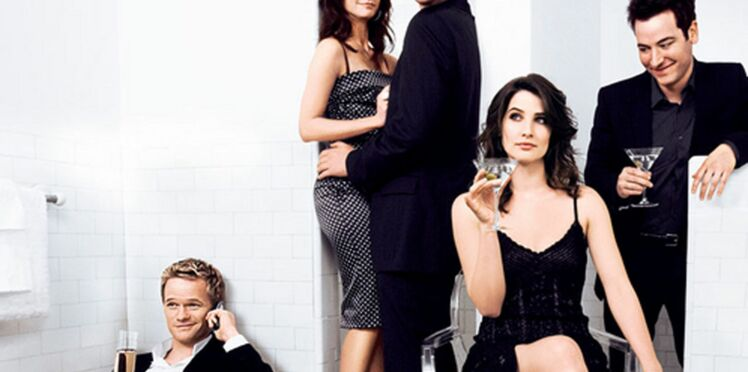 """La série """"How I Met Your Mother"""" s'arrêtera à la saison 9"""