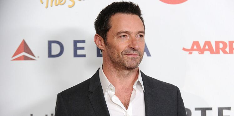 (Photo) Cancer de la peau : Hugh Jackman rechute mais maintient le cap