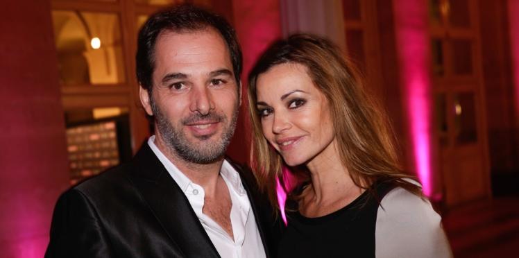 Ingrid Chauvin et Thierry Peythieu rendent un vibrant hommage à leur fille disparue