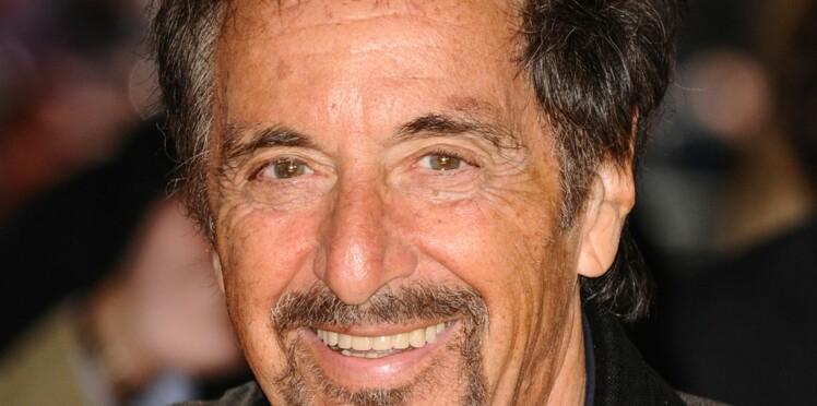 """Al Pacino : """"Quand j'avais deux ans, mon père nous a plaqués, ma mère et moi"""""""