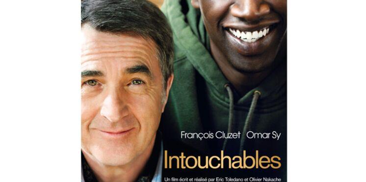 """""""Intouchables"""", l'événement culturel qui a le plus marqué les Français en 2011"""