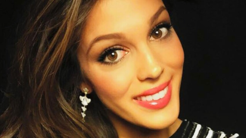 Iris Mittenaere (Miss France 2016) rêve de Kate Middleton !