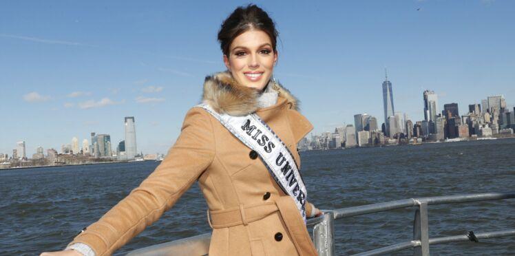 Coups bas et rivalités, Iris Mittenaere raconte les coulisses de Miss Univers