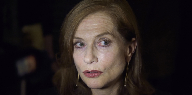 Isabelle Huppert nommée aux Oscars : l'ivresse du cinéma