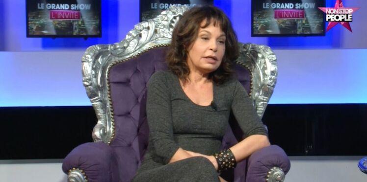 Isabelle Mergault raconte sa tentative de suicide