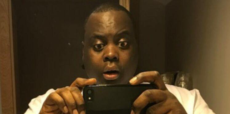 Photos : Issa Doumbia continue sa spectaculaire perte de poids