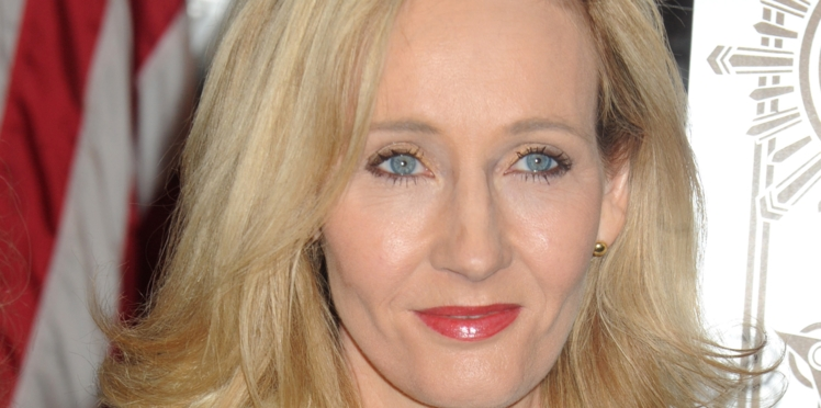 J.K Rowling dénonce la misogynie en poème