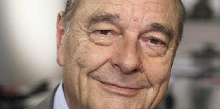 Jacques Chirac : l'autobiographie événement de la rentrée