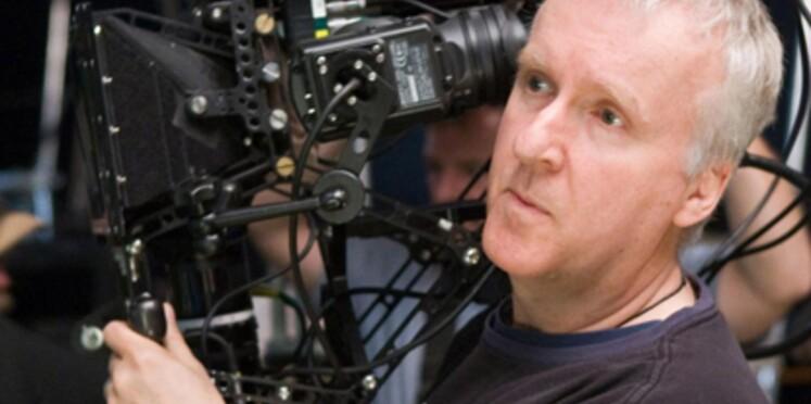 """James Cameron explorera les océans de Pandora dans """"Avatar 2"""""""