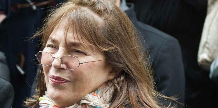 L'hommage de Jane Birkin à Serge Gainsbourg