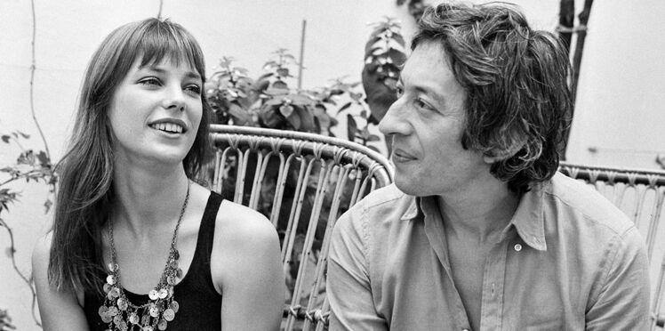 Jane Birkin raconte sa première nuit avec Serge Gainsbourg