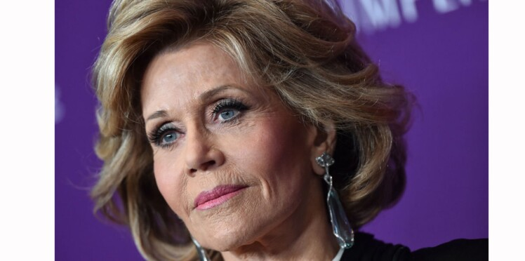 "Jane Fonda se confie : ""On a sexuellement abusé de moi"""