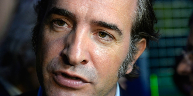 Jean Dujardin officialise son divorce d'avec Alexandra Lamy