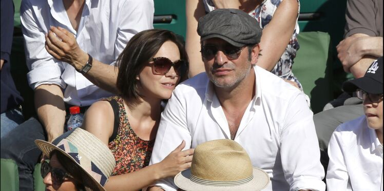 Jean Dujardin et Nathalie Péchalat sont parents !