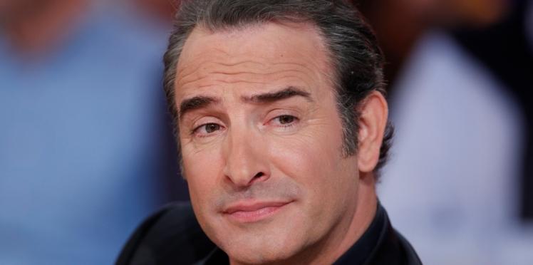 Jean Dujardin confie sa blessure d'enfance