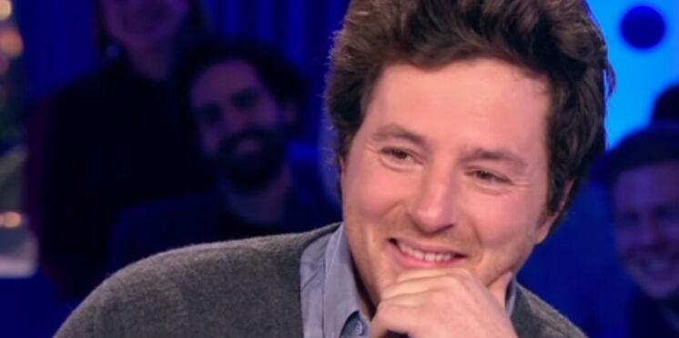 Jean Imbert provoque un fou rire en évoquant son ex, Alexandra Rosenfeld