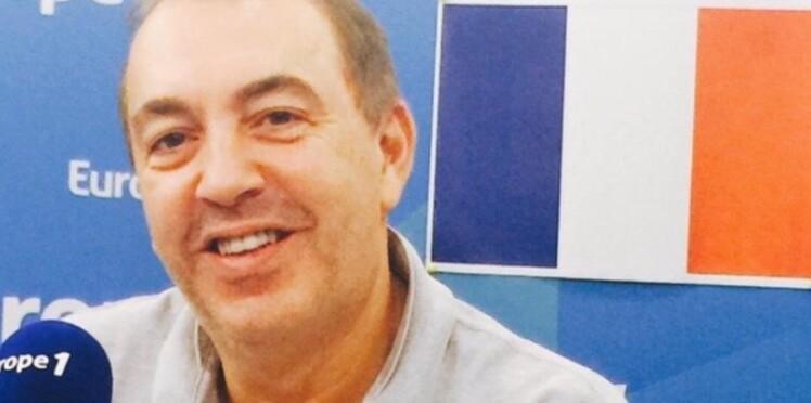 Jean-Marc Morandini: malgré le scandale, NRJ 12 le soutient