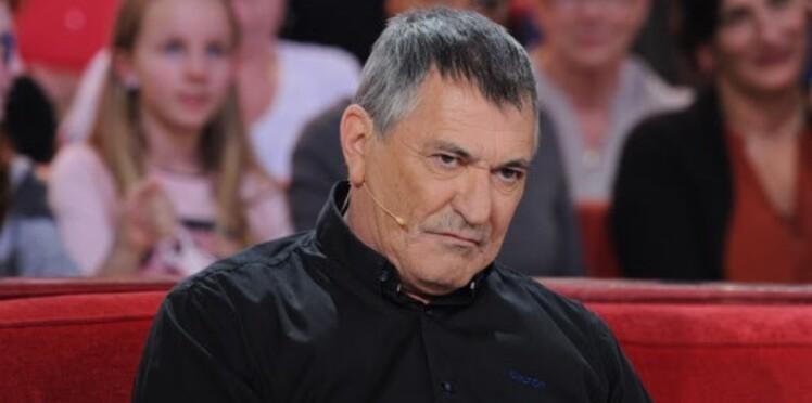 Jean-Marie Bigard fond en larmes en pleine interview