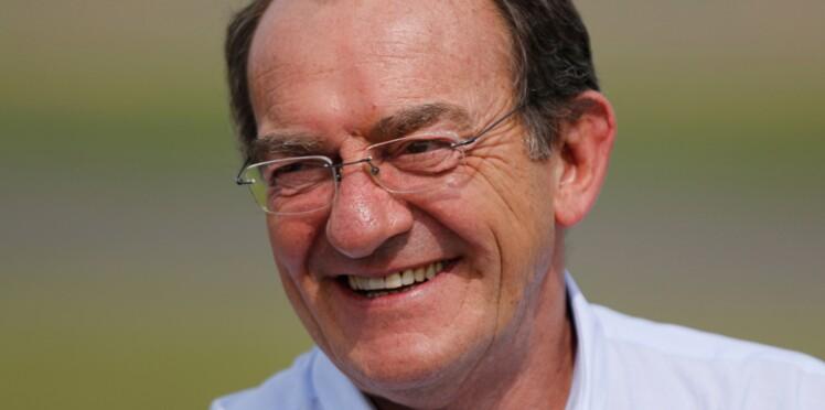 Jean-Pierre Pernaut, toujours affaibli cinq mois après son accident