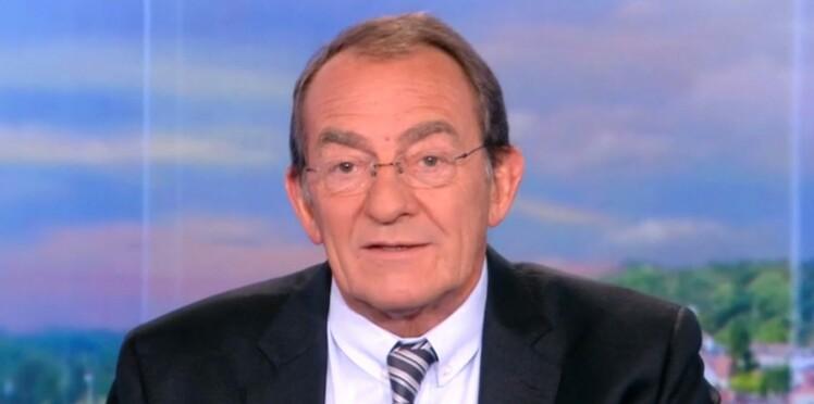Jean-Pierre Pernaut (lui aussi) sur le départ du JT de 13h sur TF1 ?