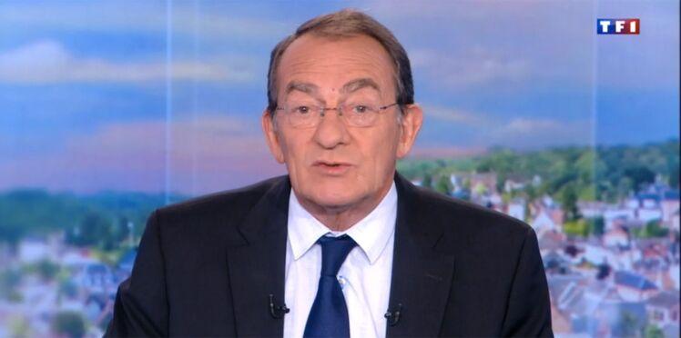 Vidéo : Jean-Pierre Pernaut dérape en direct et se retrouve au coeur d'une polémique
