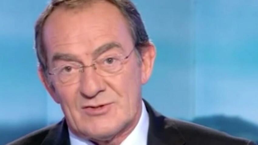 Jean-Pierre Pernaut revient sur son double deuil