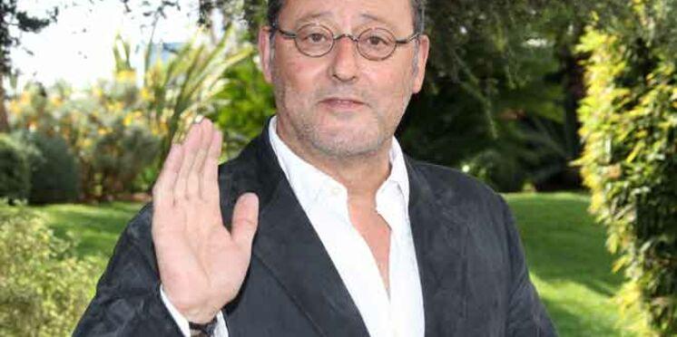 """Jean Reno veut se lancer dans le """"one man show"""""""
