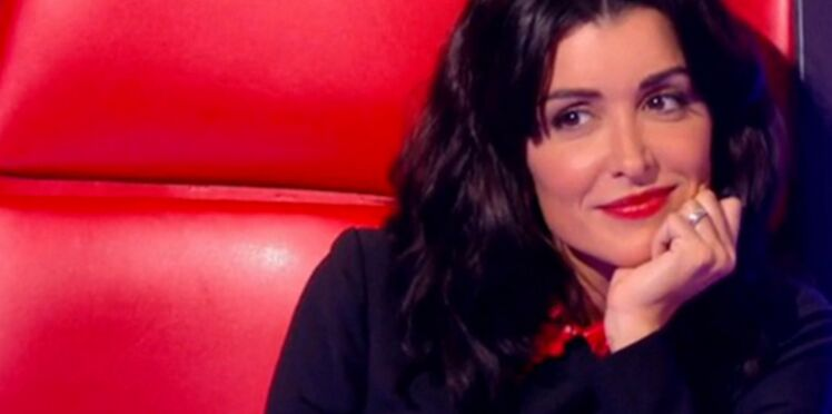Jenifer, de retour dans The Voice ?