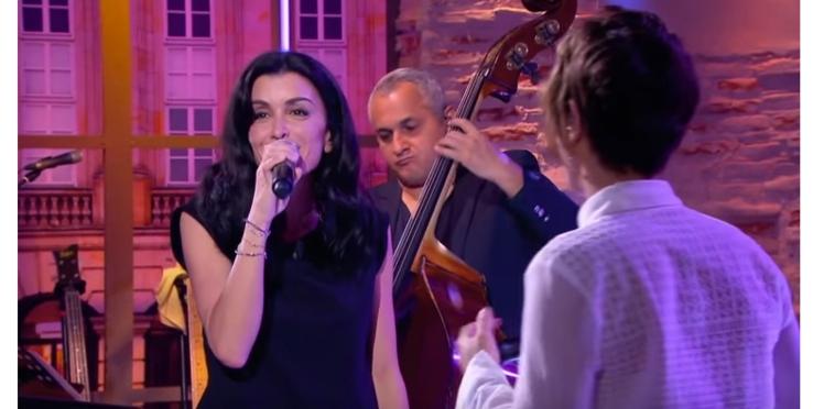 """Vidéo : la magnifique reprise de Jenifer et Zaz de """"La tendresse"""" de Bourvil"""