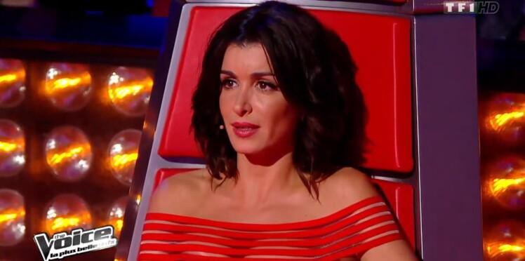 Jenifer quitte The Voice : ses adieux au programme