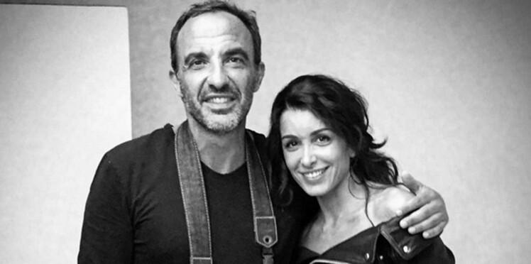 Photos : Jenifer, sans maquillage pour son nouveau photographe, Nikos