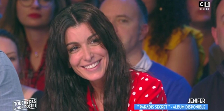 VIDEO - Jenifer tacle Jean-Michel Maire dans Touche pas à mon poste