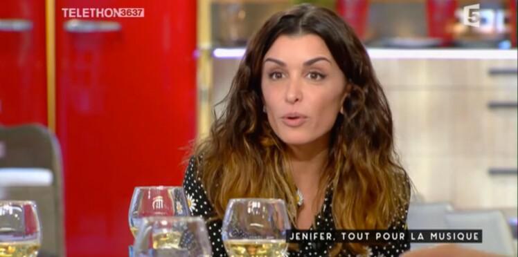Jenifer : The Voice, ses enfants, ses projets... Elle dit tout !