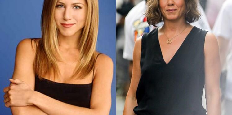 Jennifer Aniston : toujours pas mariée, mais bien coiffée ?