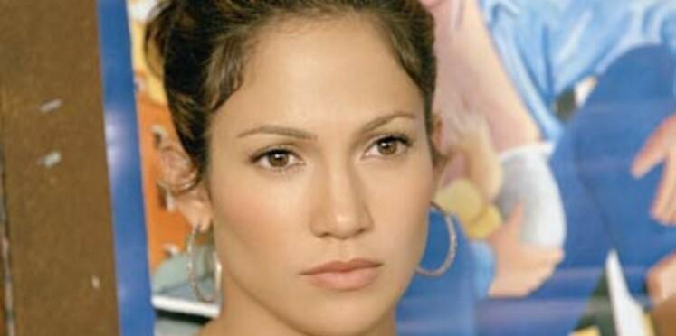 Jennifer Lopez est enceinte !