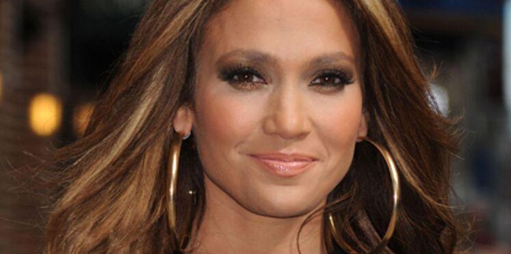 Jennifer Lopez est invitée à la Nouvelle Star