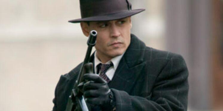 Johnny Depp et Vanessa Paradis aussi unis à l'écran