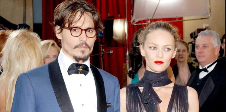 Johnny Depp accusé de violences conjugales: les femmes de sa vie réagissent