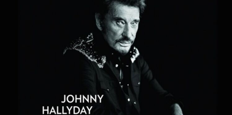 Johnny Hallyday annonce la sortie d'un album surprise