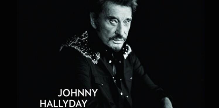 Johnny Hallyday annonce la sortie d'un album surprise