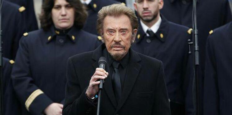Johnny Hallyday : polémique autour du prix de sa prestation pour l'hommage aux victimes des attentats