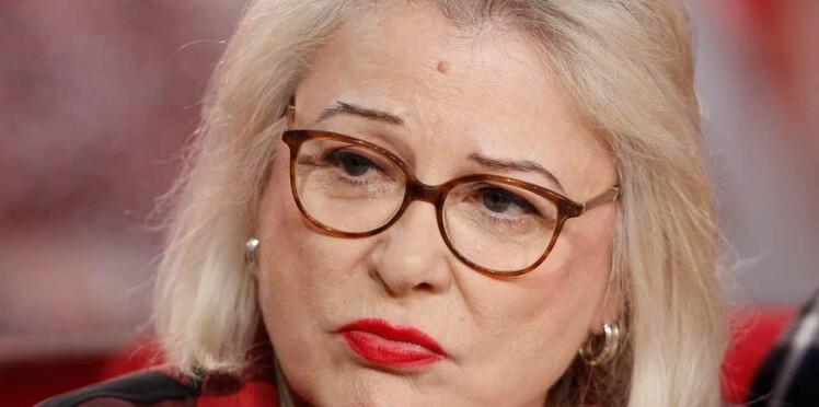 """Josiane Balasko déçue: personne pour parier sur le film """"Mamie Loto"""""""