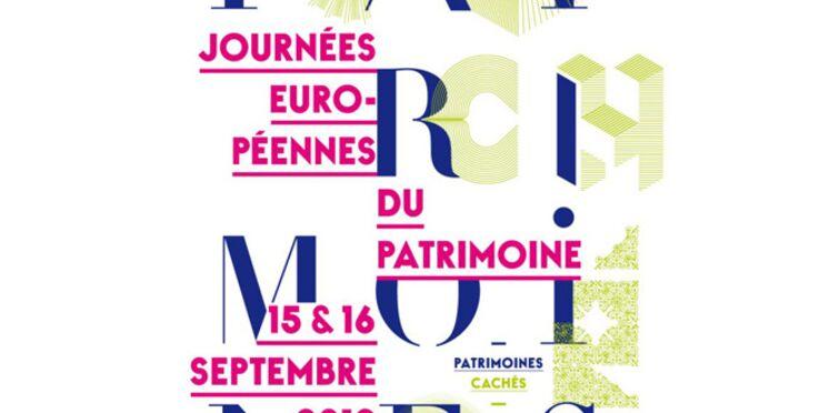 Journées du patrimoine : 10 lieux insolites à visiter en France