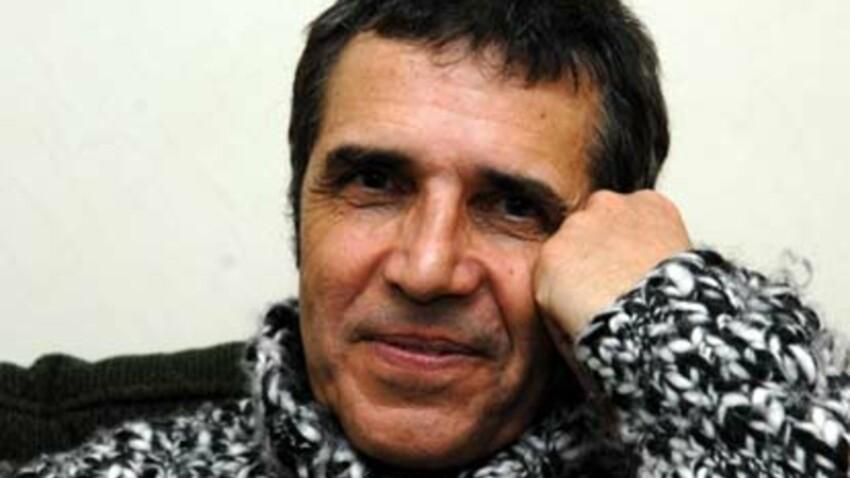 Julien Clerc encore papa à 60 ans.