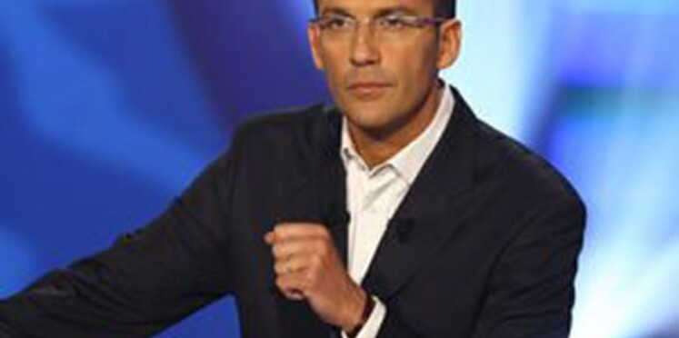 Julien Courbet quitte TF1 pour l'access de France 2