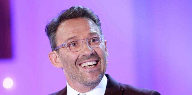 Julien Courbet revient régler vos problèmes à la télé avec des célébrités