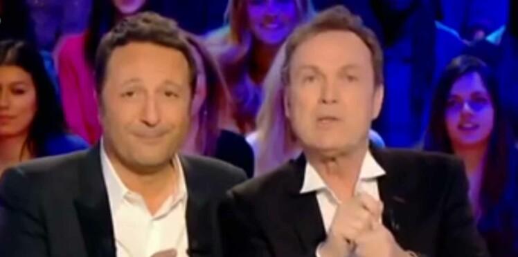 Julien Lepers fait ses adieux à ses fans... chez Arthur sur TF1