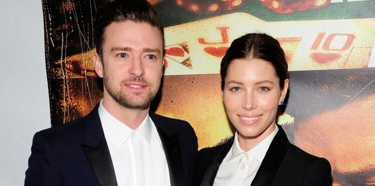 Justin Timberlake papa pour la première fois ?