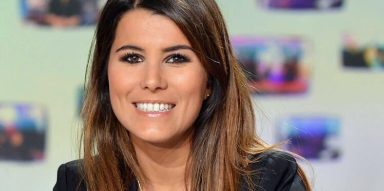 Karine Ferri annonce qu'elle est enceinte de Yoann Gourcuff